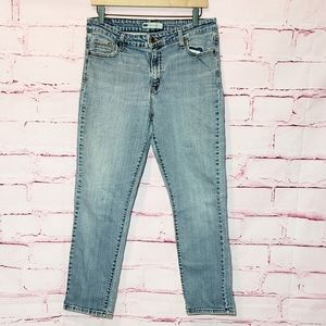 Vintage Levi's Mid Rise Skinny Jeans